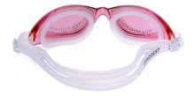 High quality Optical Silicone swimming goggles / swim glasses
