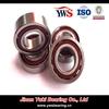 rack pinion cnc bearing 12x28x8 Angular Contact Ball Bearing 7001