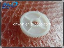 6LA04255000 plastic Gear for Toshiba E550 E810 copier spare part