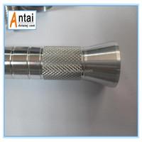 High Precision small pieces aluminum of cnc lathe machine parts/cnc lathe pieces