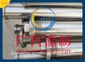 tierra de diatomeas filtro de aceroinoxidable filtro de vela 316l