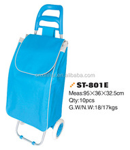 2015 New Style Shopping Cart Bags shop&store Hot-Selling Style&Color variety customizable