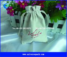 envelope style canvas pouch elegant design fancy mobile pouches for men