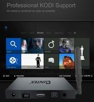 Google Play Store, Youtube, Facebook, Professional KODI Android TV Box Codi XBMC Jailbreak
