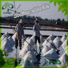 Sodium chloride(pharmaceutical grade) powder