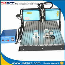 New products looking for distributor efficient wood engraving 6090 cnc router paypal accepted online stores