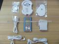 Mini terapia digitales masaje con almohadillas de gel