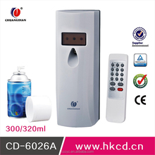 New OEM Product Electric Auto Spray fragrance dispenser/air freshener dispenser Air Freshener CD-6026A