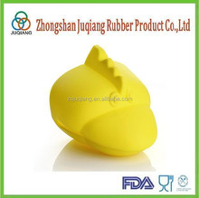 Newest and fashionable fashionable silicone leaf grabber with wholesale price