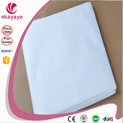 Hotel Consumable light weight convenience Bed Cover