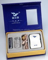 Type box hearing aids K-82 best price wholesale in china manufacturer looking for distributors