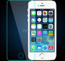 for iphone5 tempered glass screen protector for iphone6