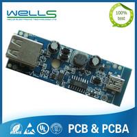 Washing machine PCBA circuit board assembly