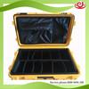 Tricase custom logo wholesale ODM/OEM plastic waterproof professional trolley tool box