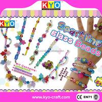 China factory CE EN71 beads jewelry making kits