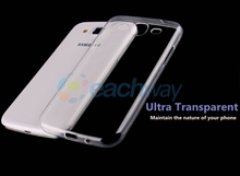 2015 Cheap Ultra Thin TPU Invisible Case Free Sample Phone Case For HTC Desire Eye