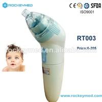 electric baby nose cleaner ,nasal aspirator CE,FDA
