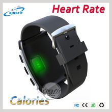 Health wristband bluetooth smart watch heart rate monitor