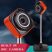 Kinds of webcam with MIC amazing live chat support products