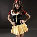 thời trang mới công chúa Alice nữ hoàng trang phục halloween bên cosplay trang phục