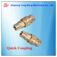 promotional quick coupling, high quality connectors, manufacturer
