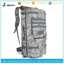 Large waterproof sport tactical military backpack