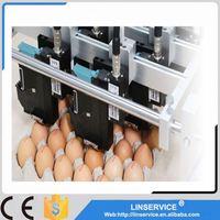 pvc pipe tube printer inkjet code machine types of printing machines print on egg