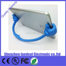 thumbs up tablet PC holder and mobile cell phone holder