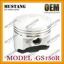 Good Quality Wholesale Motorcycle GS150R Art Piston kit Bore 62mm