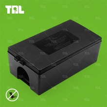 Selling Hot Black Rat Control Trap Rat Repellent Machine Rat Bait Station(TLRBS0108)