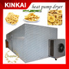 New energy machine Heat pump fresh food dryer machine