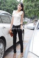 fashion sexy formal ladies just for women pants loose pants for women baggy pants for women plus size