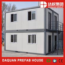 Europe Australia 20ft ISO shipping containers for worker dorm