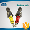 Alibaba express china wholesale new product best motorcycle spark plugs