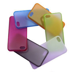 0.45 usd per piece pp case for iphone5c, paypal accept