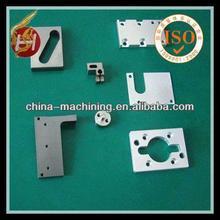Hot sale copper machined part/american design aluminum machining service
