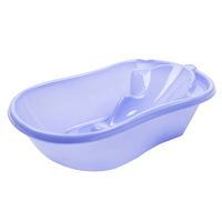 new design MiNI INDOOR baby Bath tub with stand KBB10