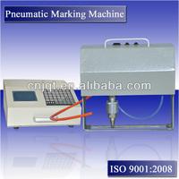 SC hand-held serial number punching machine