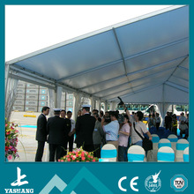 Big Temporary outdoor good quality church celebration tent