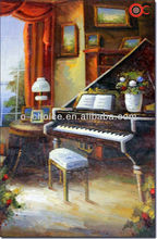 pino oil painting reproductions