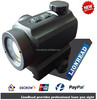 2015 Hot Sale High-end Tactical night vision tactical red dot reflex sight
