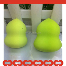 Bottle Gourd Sponge Flawless Smooth Pro Beauty Makeup Powder Puff