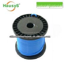 CE,EMC,EPA,GS Certification and Petrol / Gas Power Type grass cutter nylon line