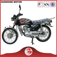 2014 Hot Sale Motorcycle High Quality Cheap CG125 Motorbike