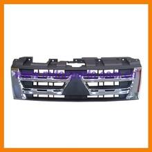Front Radiator Grille For Mitsubishi New Pajero V83 V85 V88 V93 V97 V98 7450A283/7450A368/7450A514