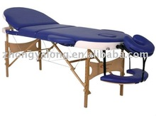 2011 popular massage table
