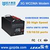Multi Port 3g gsm modem module, wcdma modem wifi sim card 16 slots for bulk message