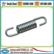 electrical machine usage tension spring