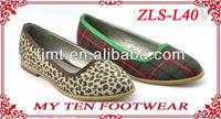 Flat Casual Women Ladies Fashion Shoes 2013