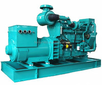 50/60Hz Ship Prime Generator Main Diesel Engines Marine